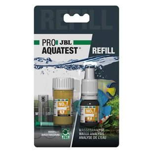 JBL Pro Aquatest - Refill NO3-test - Nitrat
