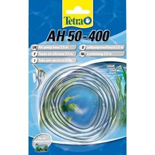 Slang - Transparent - 4/6 mm Ah50