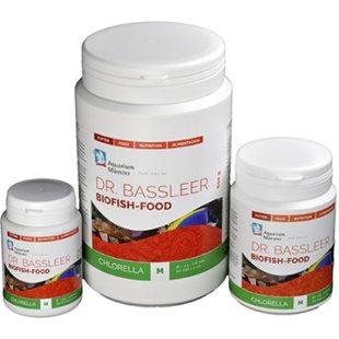 Dr Bassleer Biofish Food - Chlorella - M - 60 g