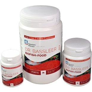 Dr Bassleer Biofish Food - Forte - M - 150 g