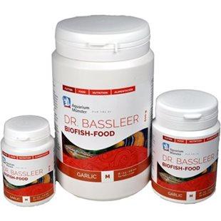 Dr Bassleer Biofish Food - Garlic - M - 60 g
