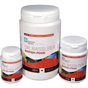 Dr Bassleer Biofish Food - Acai - M - 600 g