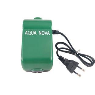 Aqua Nova NA-200 - Luftpump - 200 L/H