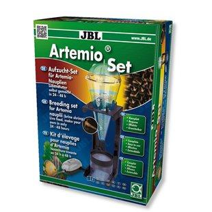 JBL Artemio Set - Komplett Artemiakläckningsset