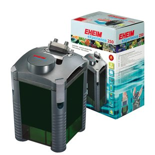 Eheim Experience 250 / 2424 - Ytterfilter