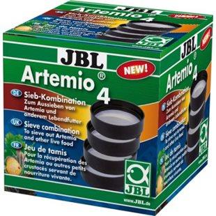 JBL Artemio 4 - Silar X4 0.15/0.30/0.60/1.0 mm