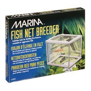 Marina Fish Net Breeder - Födkasse i nät