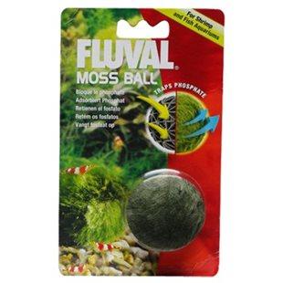 Fluval Mossboll - Po4 Absorberande - 4.5 cm