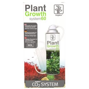 Tropica Plant Growth System 60 - Co2
