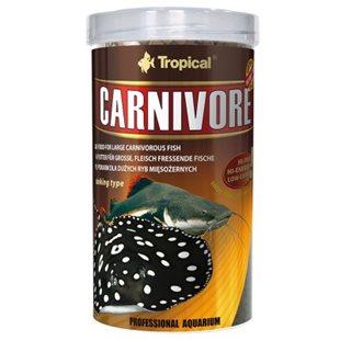 Tropical Carnivore - 500 ml
