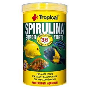 Tropical Spirulina Super Forte - 1000 ml