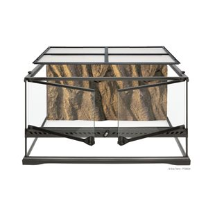 Exo Terra Medium Low - Terrarium - 60x45x30