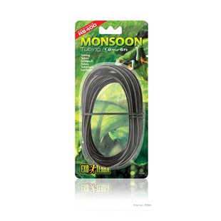 Exo Terra Monsoon Tubing - Slang