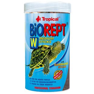 Tropical - Biorept W - 250 ml / 75 g