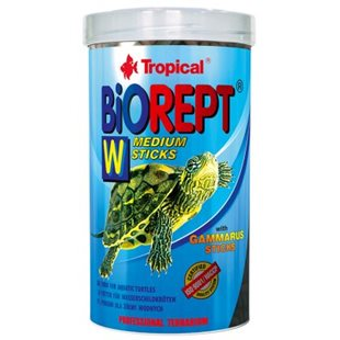 Tropical - Biorept W - 500 ml / 150 g