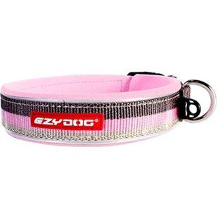 EzyDog Neo S - Candy - Hundhalsband 34-38 cm