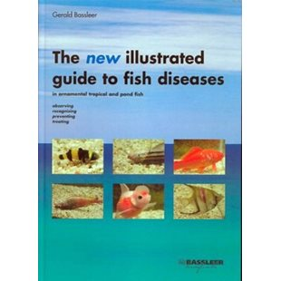 Munster - The New Illustrated Guide To Fish Diseases
