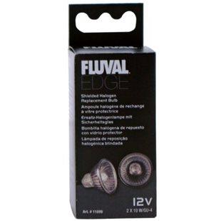 Fluval Edge 10W Halogen Utbyteslampa