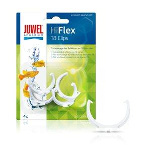 Juwel - Reflektor Clips - HiFlex - 4 st - T8