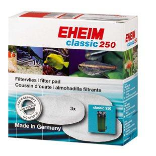 Eheim Classic 250 (2213) - Filterplatta - Fin