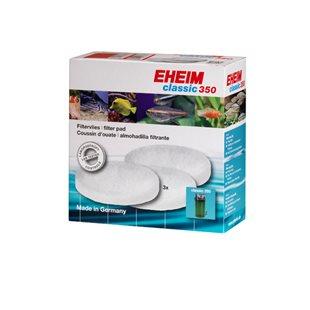 Eheim Classic 350 (2215) - Filterplatta - Fin