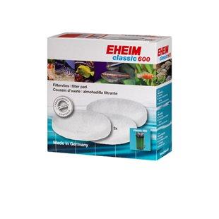 Eheim Classic 600 (2217) - Filterplatta - Fin