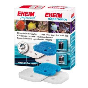 Eheim Experience 150-250 / Professionel  - Filterplattor - Set