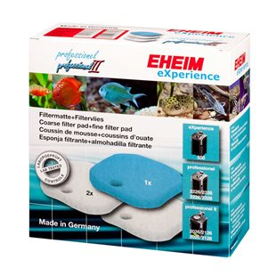 Eheim Experience 350 / Professionel (II) - Filterplattor - Set