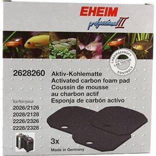 Eheim Experience 350 / Professionel (II) - Kolfilter - 3 st
