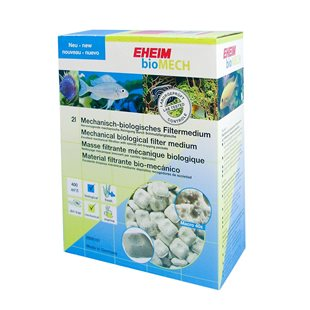 Eheim - Bio Mech Filtermedia - 2L