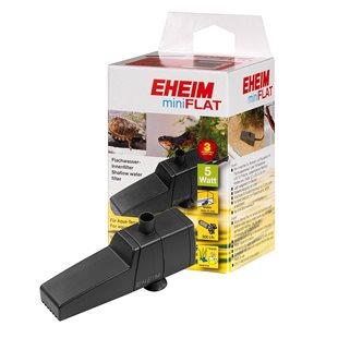 Eheim - Mini Flat - Terrariefilter - 300L/H