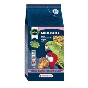 Orlux - Äggfoder - Par/Pap - Gold Pate - 250 gr