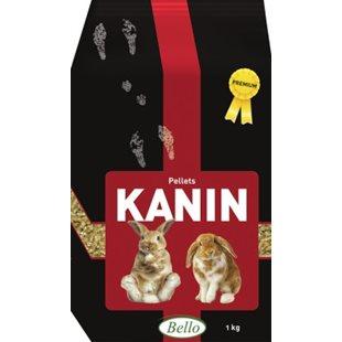 Bello - Kaninpellets Premium - 1 kg