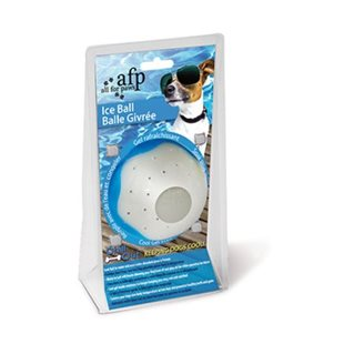 Hundleksak - Chill Out boll - 9 cm
