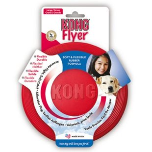Kong Flyer - Large - 23x3