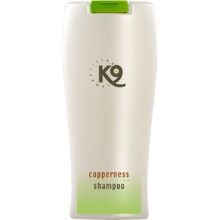K9 - Shampo - Copperness - 300 ml