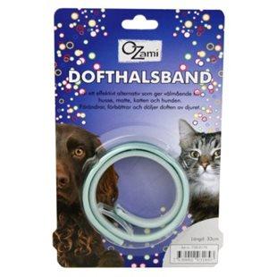 Dofthalsband - 33 cm - Ozami
