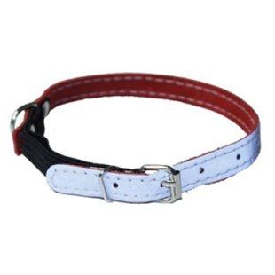 Alac - Halsband - Helreflex - Foder