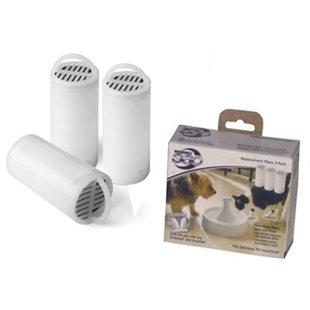 Filter Till Vattenfontän Drinkwell 360 - 3 St