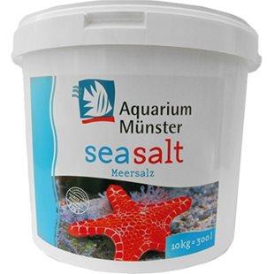 Munster Seasalt - 10 kg