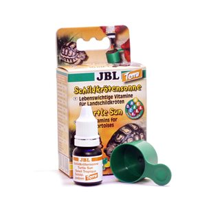JBL Tortoise Sun Terra - 10 ml