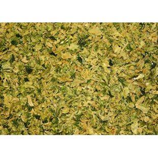 Grönsaksstrips - Torkade - 5 kg - till gnagare