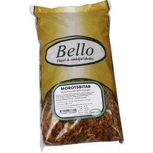 Bello - Morots chips - 500 g
