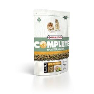 Hamster & Gerbil Complete - 500g
