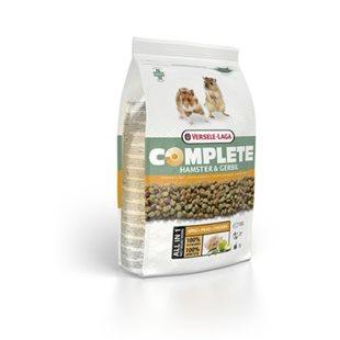 Hamster & Gerbil Complete - 2 kg