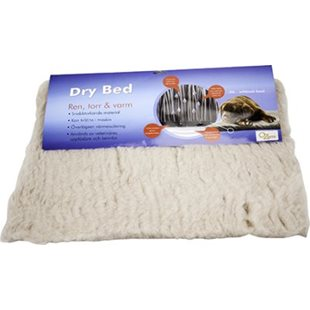 Fäll - Dry Bed - 60x45 - Beige