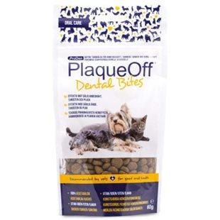 PlaqueOff - Dental Bites - 60g