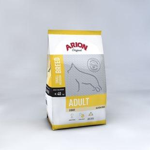 Arion Original - Small/Medium Breed - Light 12 kg