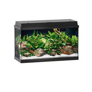 Juwel Primo 110 liter LED - Svart