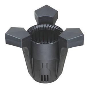 BOYU - Ytvattenfilter - Skimmer